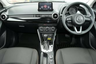 2021 MY20 Mazda 2 DL Series G15 Pure Sedan Sedan image 4