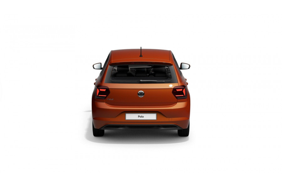 2021 Volkswagen Polo 85TSI Comfortline 1.0L T/P 7Spd DSG Hatchback