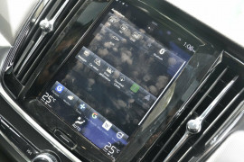 2017 Volvo S90 P Series MY17 T6 Geartronic AWD Inscription Sedan