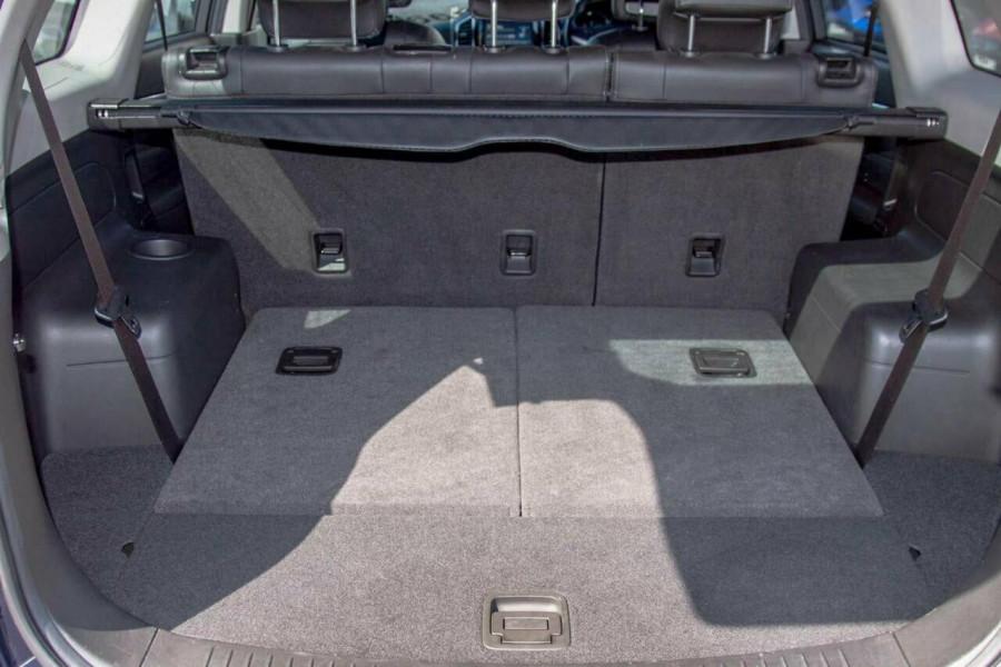 2016 Holden Captiva CG MY16 7 LTZ (AWD) Suv Image 20