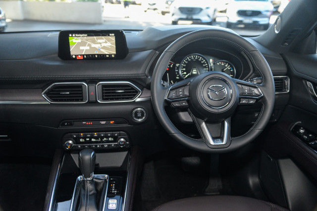2020 MY19 Mazda CX-5 KF Akera Suv Image 5