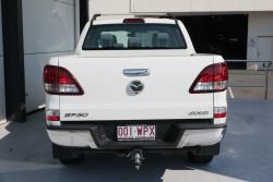 2016 Mazda BT-50 UR0YF1 XTR Ute