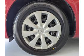 2010 Toyota Corolla ZRE152R ASCENT Sedan Image 4