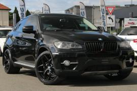 BMW X6 xDrive35i Coupe Steptronic E71