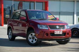 Suzuki Grand Vitara JB