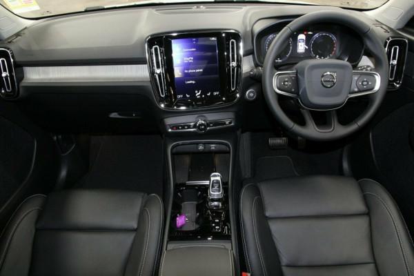 2019 MY20 Volvo XC40 XZ T4 Inscription Suv Image 3