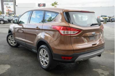 2013 Ford Kuga TF Ambiente Wagon Image 4