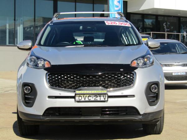 2018 Kia Sportage QL  Si Premium Suv