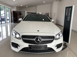 2020 MY50 Mercedes-Benz E-class C238 800+050MY E300 Coupe Image 2
