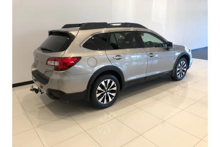 2016 Subaru Outback B6A 2.5i Premium Suv Image 4