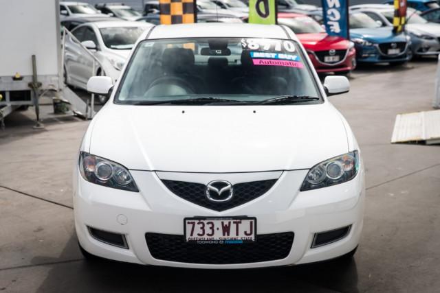 2007 Mazda 3 BK10F2 Maxx Sedan Image 3