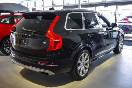 2016 Volvo XC90 (No Series) MY17 T8 Excellence Wagon