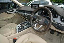 2015 MY16 Audi Q7 4M MY16 TDI Tiptronic Quattro Suv