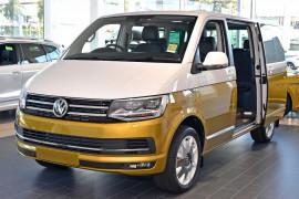 Volkswagen Multivan Kombi 70 T6
