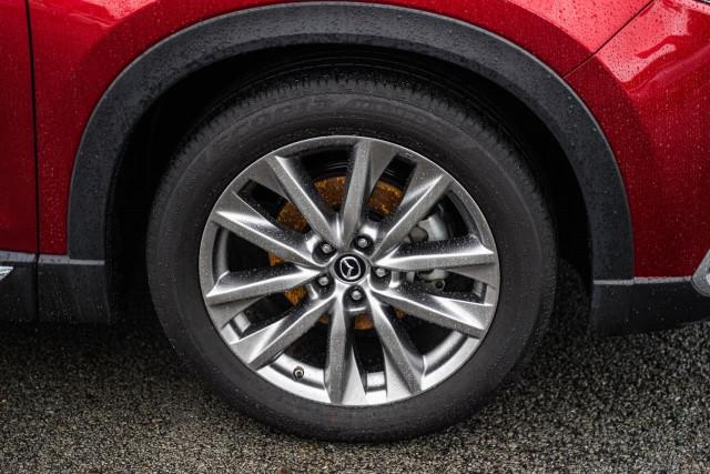 2018 Mazda CX-9 TC GT Suv Image 20