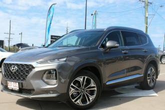 2019 Hyundai Santa Fe TM Highlander Suv Image 2