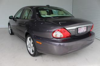 2008 MY09 Jaguar X-type X400 MY09 LE Sedan