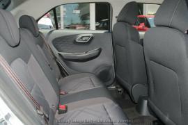 2018 MY19 MG MG3 -- Core Hatchback