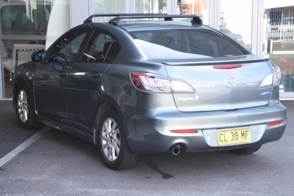 2013 Mazda 3 BL1072 MY13 SP20 Sedan Image 3