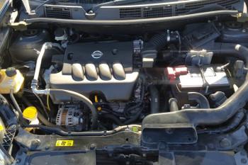 2013 MY12 Nissan DUALIS J107 Series 3 +2 ST Hatch