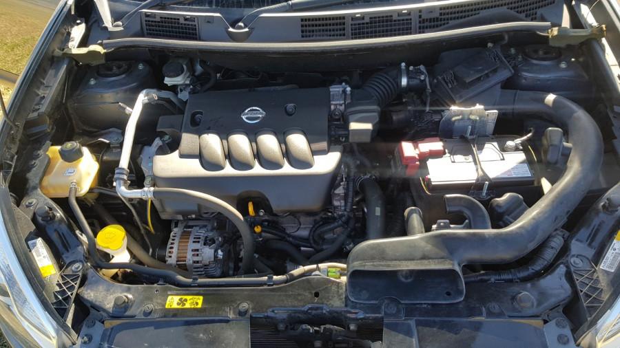 2013 MY12 Nissan DUALIS J107 Series 3 +2 ST Hatch Image 22