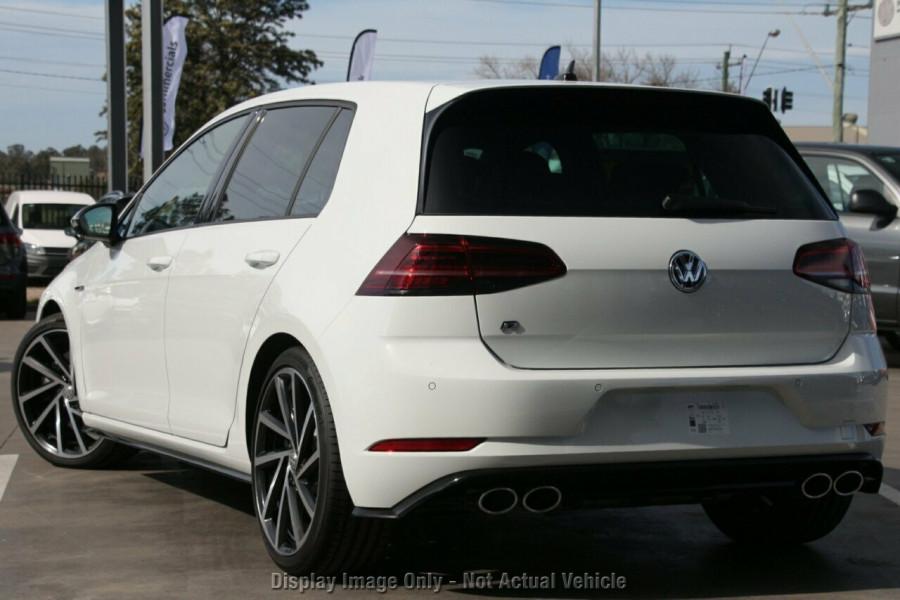 2020 Volkswagen Golf 7.5 R Hatchback