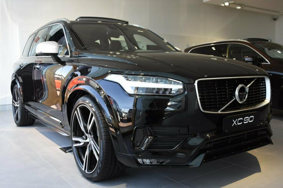 2018 MY19 Volvo XC90 L Series D5 R-Design Suv Mobile Image 1