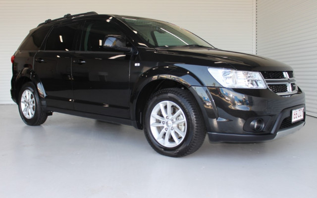 Dodge Journey SXT JC