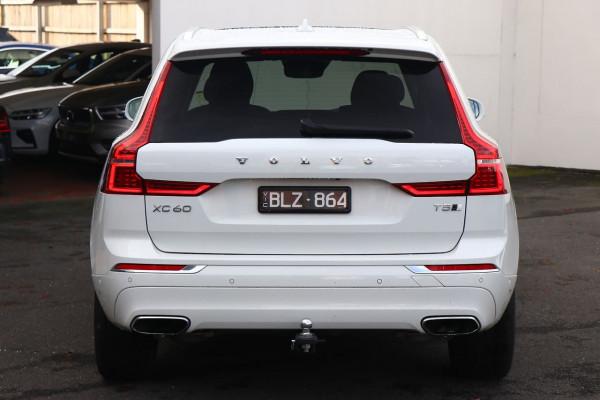 2020 Volvo XC60 (No Series) MY21 T5 Inscription Suv Image 4