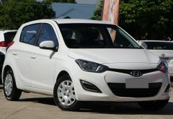 Hyundai i20 Active PB MY15