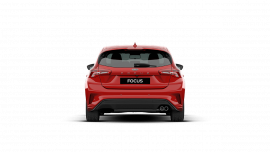 2020 MY21 Ford Focus SA ST-Line Hatchback image 4