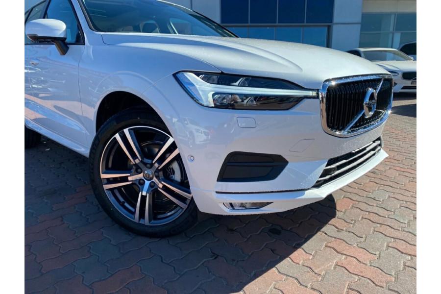 2021 Volvo XC60 UZ MY21 T5 AWD Momentum Suv