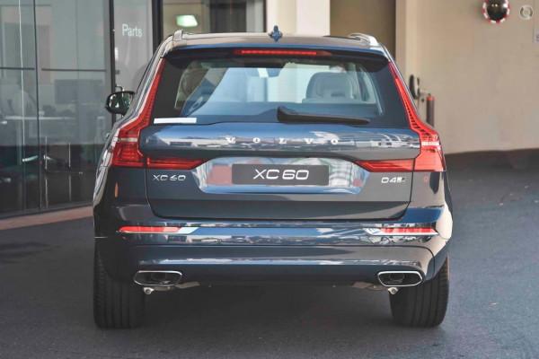 2019 MY20 Volvo XC60 UZ D4 Inscription Suv Image 3
