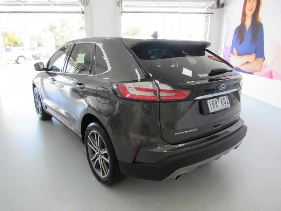 2019 Ford Endura CA 2019MY TITANIUM Suv Image 9