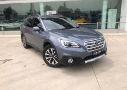 Subaru Outback 2.5I PREMIUM MY15