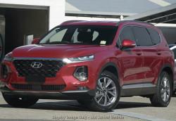 Hyundai Santa Fe Elite TM