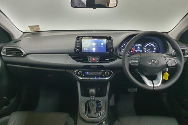 2019 Hyundai I30 PD MY19 Go Hatchback Image 4