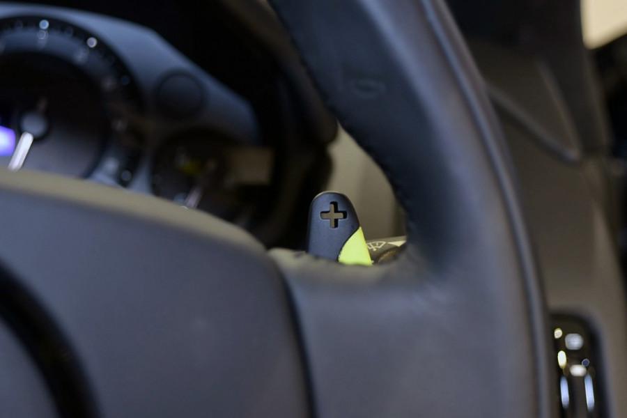 2019 Aston martin Rapide AMR 6.0L V12 8Spd Auto Sedan Mobile Image 24