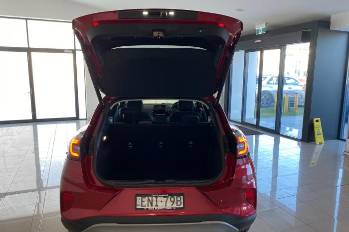2020 MY20.75 Ford Puma JK 2020.75MY Wagon Wagon Image 10