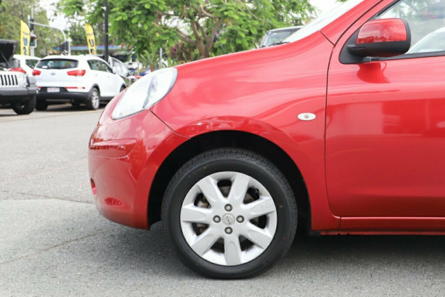 2014 MY13 Nissan Micra Hatchback Image 5