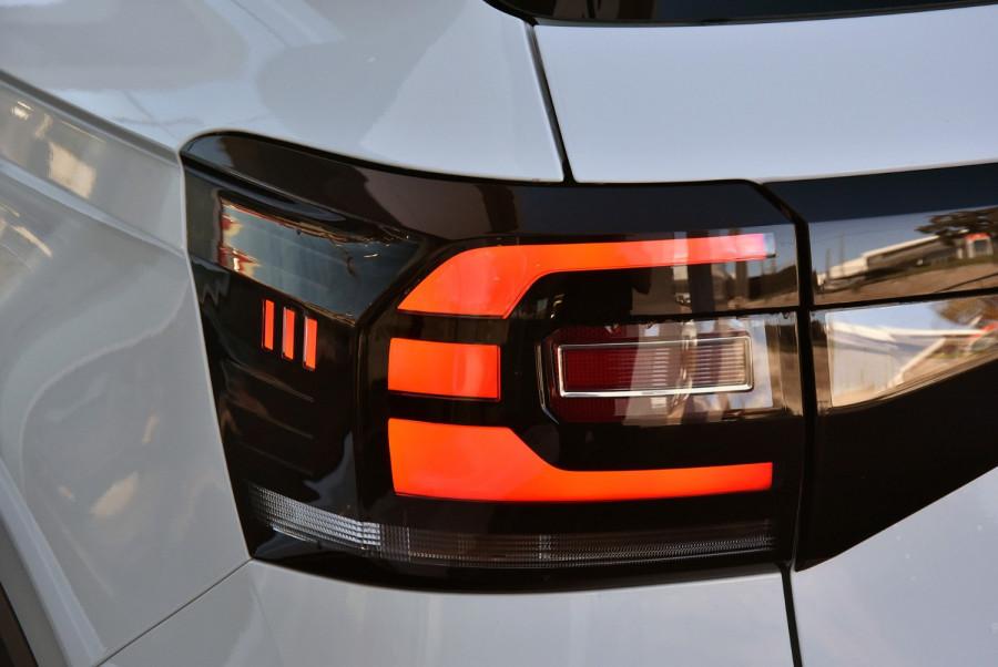 2020 MY21 Volkswagen T-Cross C1 85TSI Style Wagon Image 19