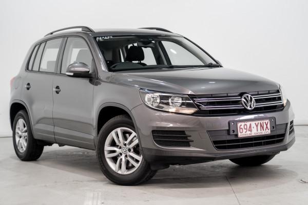 Volkswagen Tiguan 118 Tsi (4x2)