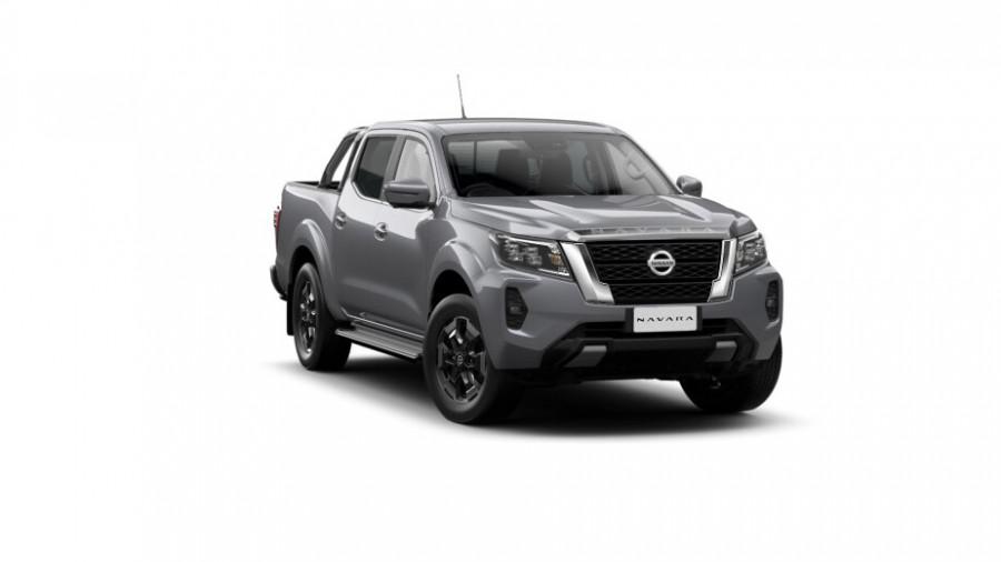 2021 Nissan Navara D23 Dual Cab ST-X Pick Up 4x4 Other Image 6
