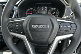 2020 MY21 Isuzu UTE D-MAX RG LS-M 4x4 Crew Cab Ute Utility Mobile Image 9