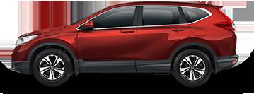 CR-V Vi 2WD AUTO