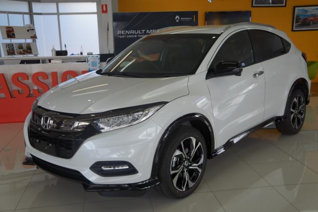 2020 MY21 Honda HR-V RS Suv