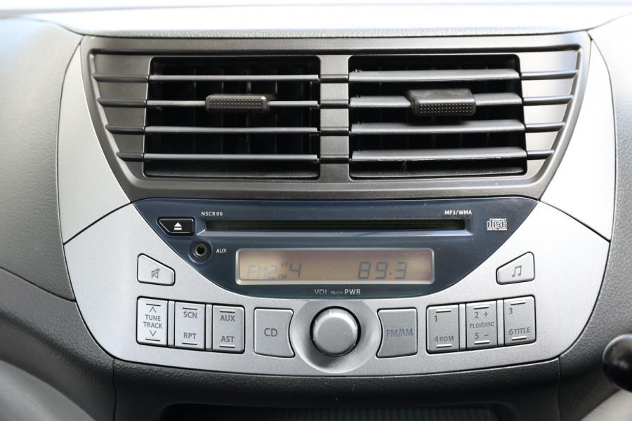 2009 Suzuki Alto GF GL Hatch Image 14