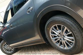 2020 Mazda CX-8 KG Series Touring Suv Image 4