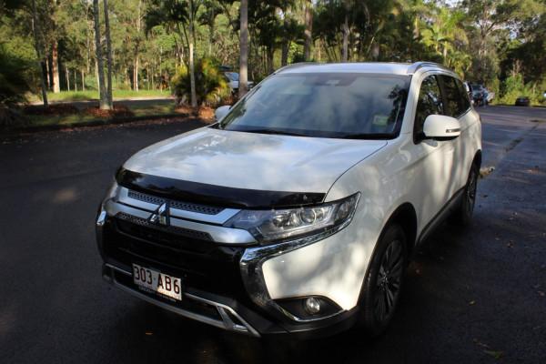 2020 MY21 Mitsubishi Outlander ZL LS Suv Image 4