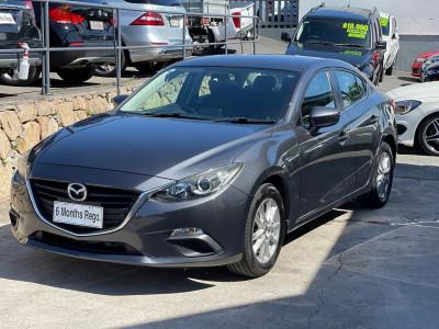 2014 Mazda 3 BM Series Neo Sedan Image 5
